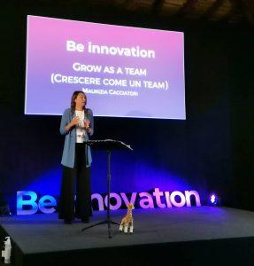 Be innovation - foto 3