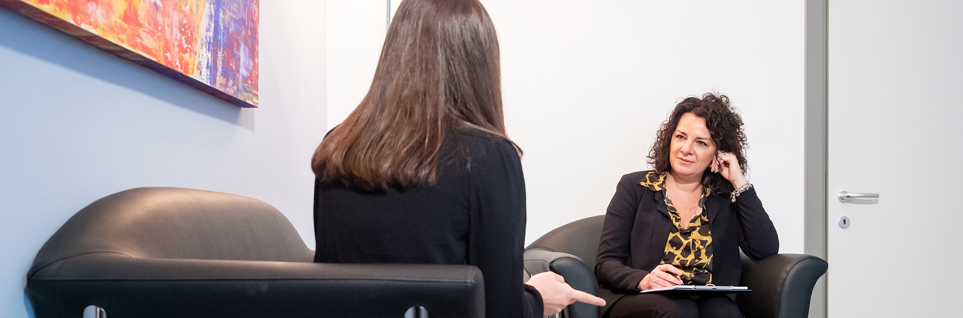 Psicologa per problemi sul lavoro a Mantova